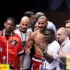 Тренер Силлаха предлагает Джеймсу Тони завязать с боксом