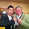 Чемпион СНГ и Славянских стран по боксу войдет в десятку WBC!