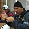 Николай Валуев стал горноспасателем (видео)
