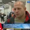 Федор Емельяненко – Сатоши Ишии (видео)