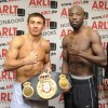 Чемпион Мира WBA, Геннадий Головкин, проведет защиту титула