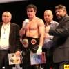 Подробности трагической смерти боксера Романа Симакова II