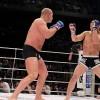 Федор Емельяненко: Моя тактика на бой сработала