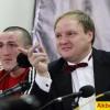 Владимир Хрюнов признан в Польше промоутером года