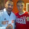Дмитрий Пирог и другие, в защиту Родиона Пастуха
