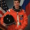 Космонавт Крикалёв поздравил боксеров с Новым годом (видео)