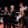 Итоги турнира «Union Boxing Promotion» в Донецке
