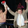 Боксера Дмитрия Сухотского суд передает из рук в руки