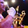 Дмитрий Пирог повредил плечо