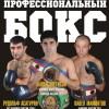 Профессиональный бокс в Барнауле (видео)