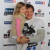 Александр Емельяненко: Счастье для меня – это моя дочка и моя семья