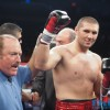 Абдусаламов нокаутировал Петтэуэя в 4-ом раунде