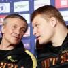 Александр Зимин: Поветкину до Кличко надо провести три боя