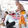 Сенсация: Понгсаклек Вонйонгкам – Сонни Бой Харо (видео)