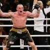 Себастьян Сильвестр завершил боксерскую карьеру