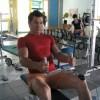 Тренировка Бату Хасикова (видео)