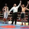 Результаты боксерского шоу в Ногинске