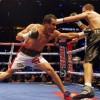 Победа в поражении: Маркес и Федченко