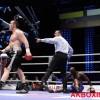 Саша Бахтин победил, Денис Лебедев нокаутировал!