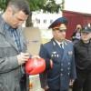 Виталий Кличко попал за решетку (видео)