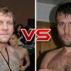 Александр Емельяненко против Ибрагимова Магомедова