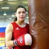 Софья Очигава начинает свой путь на ЧМ-2012 по боксу с победы