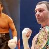 Виталий Кличко и Мануэль Чарр могут встретиться в Москве