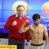 Бой Хабиба Аллахвердиева и Кендалла Холта не отменен