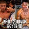 WBA одобрила бой Дмитрий Пирог – Геннадий Головкин!