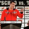 Владимир Кличко не верит в травму Томпсона