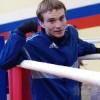 Сергей Водопьянов одержал первую победу на Олимпийских Играх
