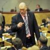 Николай Валуев: Я не жалею, что пошел в политику