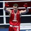 Егор Мехонцев одержал победу над австралийцем