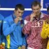 Егор Мехонцев – Олимпийский чемпион!