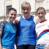 Олимпиада-2012. Бокс: женщины, полуфинал. Прямая трансляция (видео)