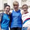 Олимпиада-2012. Бокс: женщины, финал. Прямая трансляция (видео)