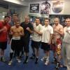 Cаламбек Байсангуров – о тренировках под руководством Абеля Санчеса