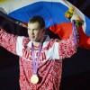 Егор Мехонцев: Начинал тренироваться в подвале