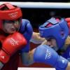 Софья Очигава уступила в финале олимпийского турнира