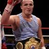 Сегодня день рождения чемпиона Мира, Дениса Лебедева