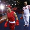 Елена Савельева проиграла чемпионке мира по боксу из Китая