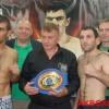 Саша Енгоян и Асланбек Козаев сделали вес