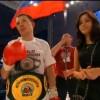 Александр Бахтин стал чемпионом мира по версии IBO!