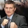 Рикки Хаттон возвращается на ринг боем с Вячеславом Сенченко