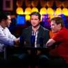 Оскар Де Ла Хойя и Хулио Сезар Чавес шокировали своих поклонников