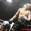 Константин Питернов грозит Серхио Мартинесу! (видео)