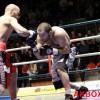 Боксерское шоу в Ногинске (видео)