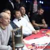 Александр Золкин, пионер советского профессионального бокса!