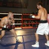 Первые профессиональные бои в Южной Осетии!