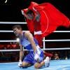 Секрет успеха китайских боксеров